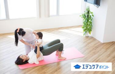 赤ちゃんの習い事、いつから始める?習い事の種類とその効果