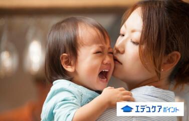赤ちゃんの夜泣きいつからいつまで?月齢別の原因と対策とは