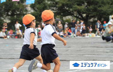保育園・幼稚園の運動会はいつ?服装やお弁当、写真撮影は?