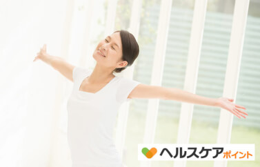 疲れにくい体を作る!疲労回復におすすめの方法