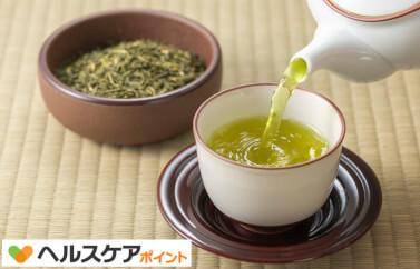 カテキンの持つ健康パワーとお茶の関係